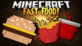 [1.10.2] More Fast Food Mod Download