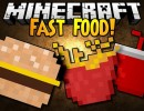 [1.7.10] More Fast Food Mod Download