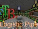 [1.7.10] Logistics Pipes Mod Download