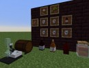 [1.7.10] Apple Milk Tea Mod Download