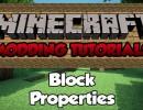 [1.7.10] Block Properties Mod Download