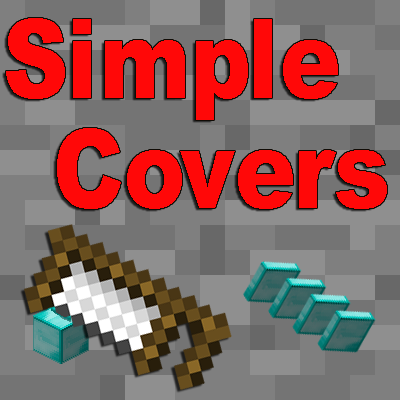 Simple Covers Mod