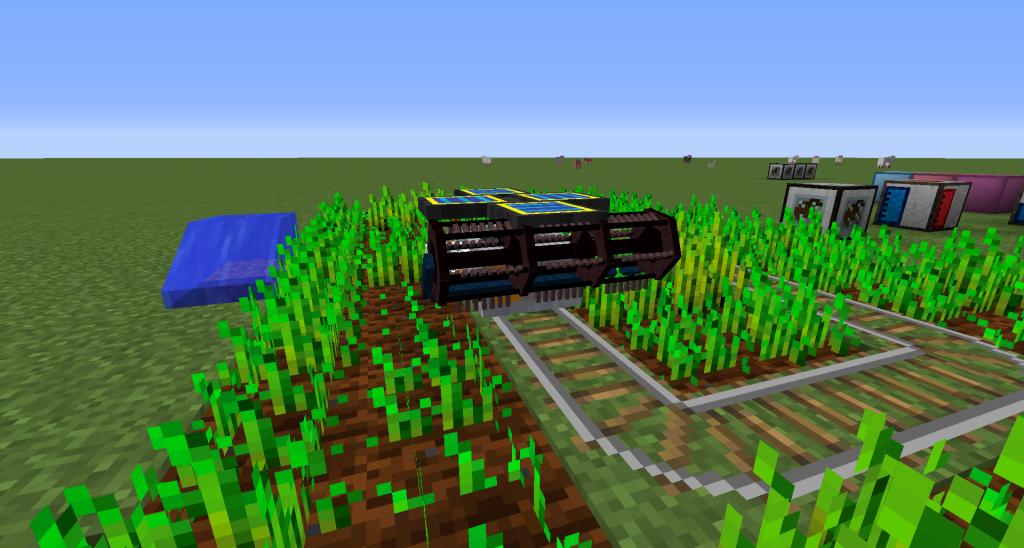d279f  img1 1 1024x548 [1.10.2] Steve's Carts Reborn Mod Download