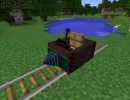 [1.12.1] Steve's Carts Reborn Mod Download