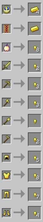 Recycle Iron Mod 3