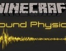 [1.10.2] Sound Physics Mod Download