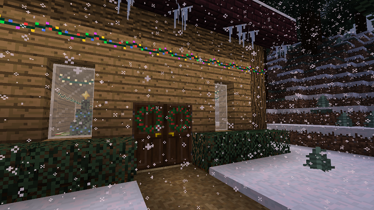 30dab  Joshuas Christmas 1 [1.11] Joshua's Christmas Mod Download