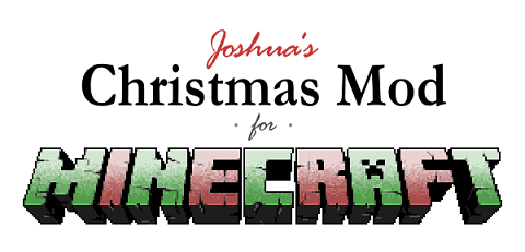 30dab  Joshuas Christmas [1.11] Joshua's Christmas Mod Download