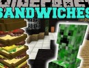[1.10.2] Sandwiches Mod Download