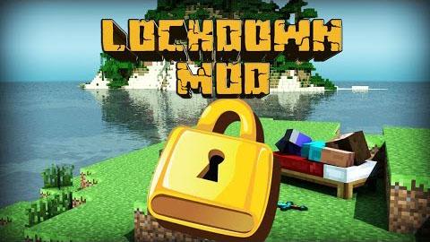 1 11 2] Lockdown Mod Download | Minecraft Forum