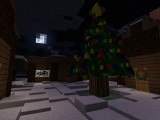 [1.7.10] Decoratable Christmas Trees Mod Download