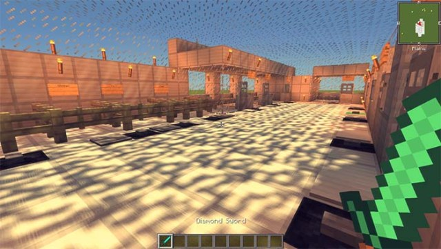 53b59  Logical Drops Mod 1 [1.11.2] Logical Drops Mod Download
