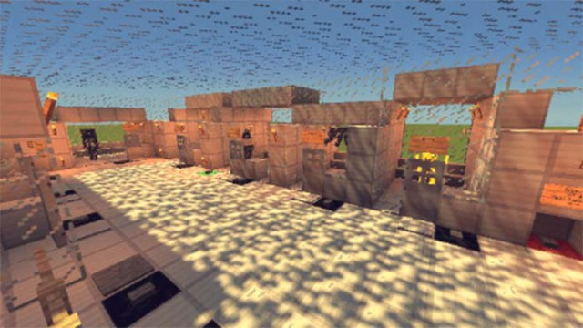 53b59  Logical Drops Mod for Minecraft 1 [1.11.2] Logical Drops Mod Download