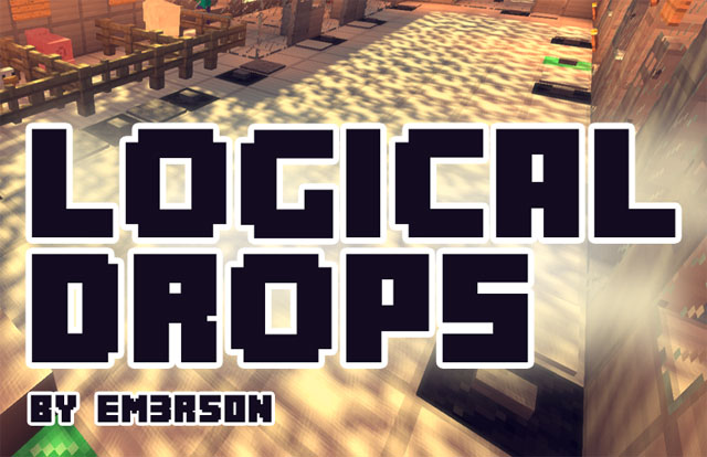 53b59  Logical Drops Mod [1.11.2] Logical Drops Mod Download