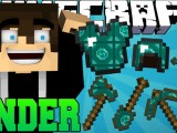 [1.7.10] Ender Armor for Minecraft Mod Download