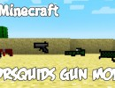 [1.10.2] DrSquids Gun Mod Download