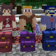 [1.10.2] Wearable Backpacks Mod Download