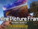 [1.10.2] Online Picture Frame Mod Download