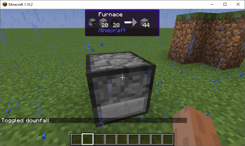 f3e81  98a0da212af2f19f6a30efc8ccc6e205 [1.11] Hwyla (Here's What You're Looking At) Mod Download