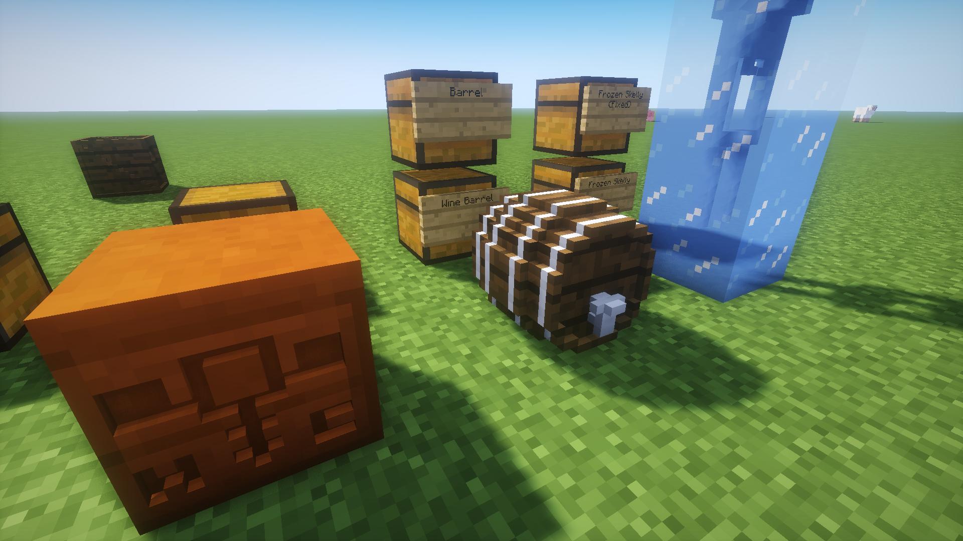 1.12.1 LittleTiles Mod Download | Minecraft Forum