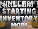 [1.12.1] Initial Inventory Mod Download