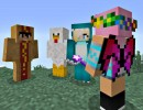 [1.7.10] Juju's ClothingCraft Mod Download