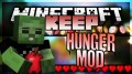 [1.11.2] Keep Hunger Mod Download