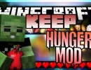 [1.9.4] Keep Hunger Mod Download