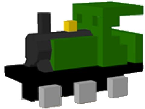 1 10 2] Model Railroads Mod Download   Minecraft Forum