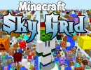 [1.10.2] Sky Grid Mod Download