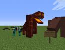 [1.7.10] Nightmare Creatures Mod Download