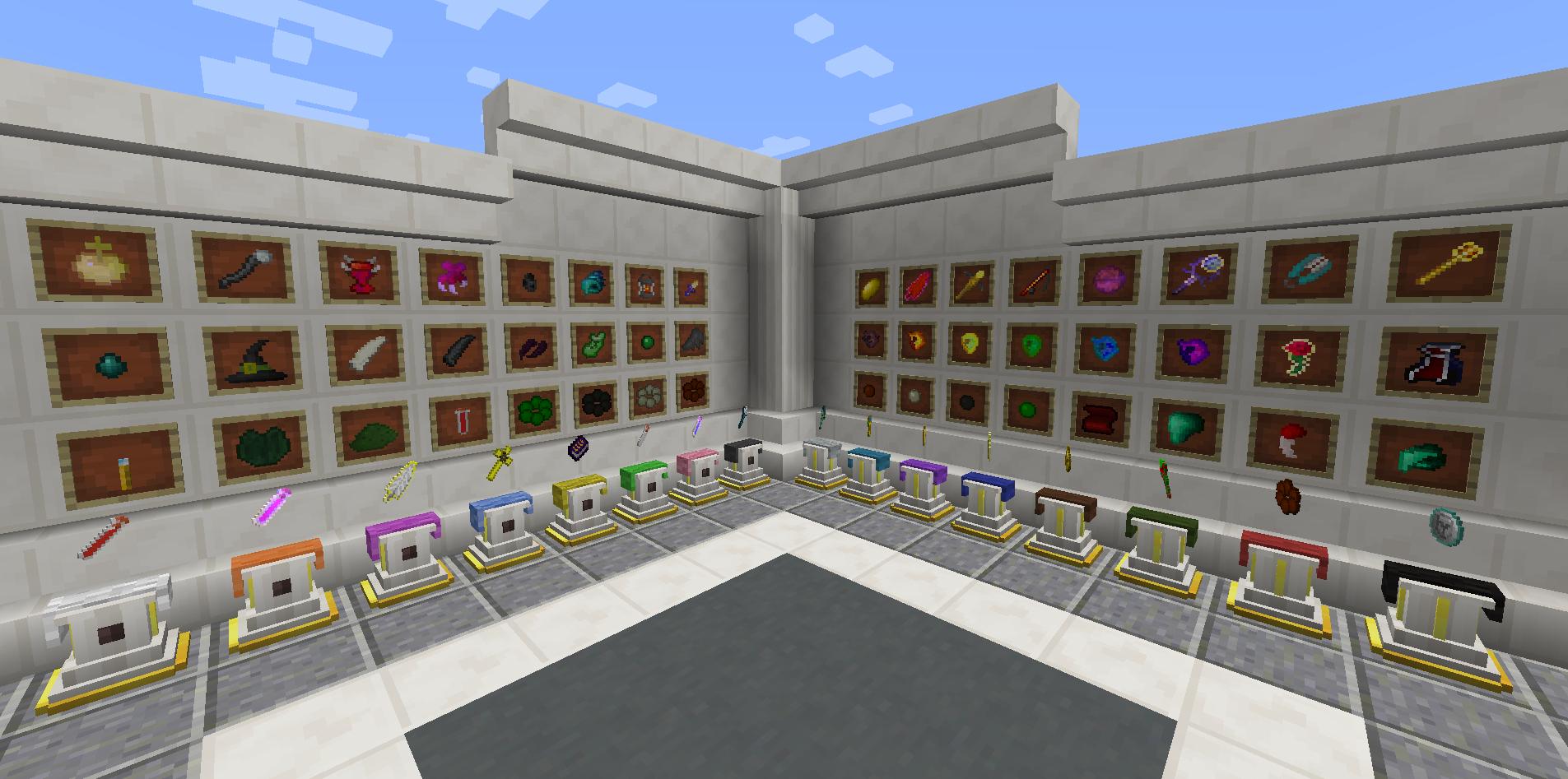 1 12 1] Reliquary Mod Download | Minecraft Forum