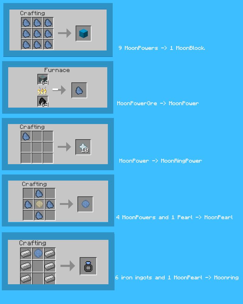 MermaidCraft Mod 7