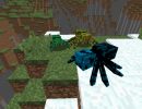 [1.11.2] Much More Spiders Reborn Mod Download