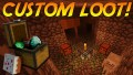 [1.11.2] Customized Dungeon Loot Mod Download