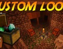 [1.10.2] Customized Dungeon Loot Mod Download