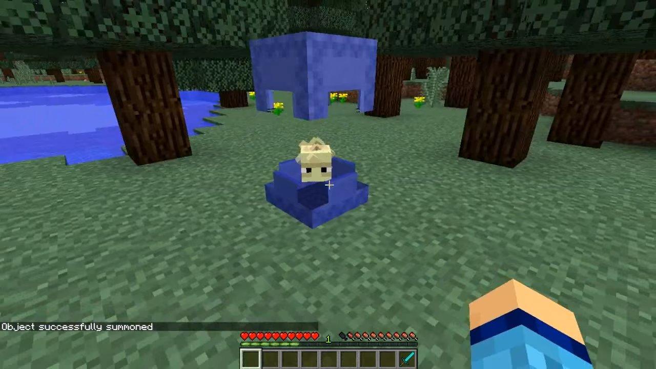 Advanced | Page 2 of 6 | Minecraft Forum