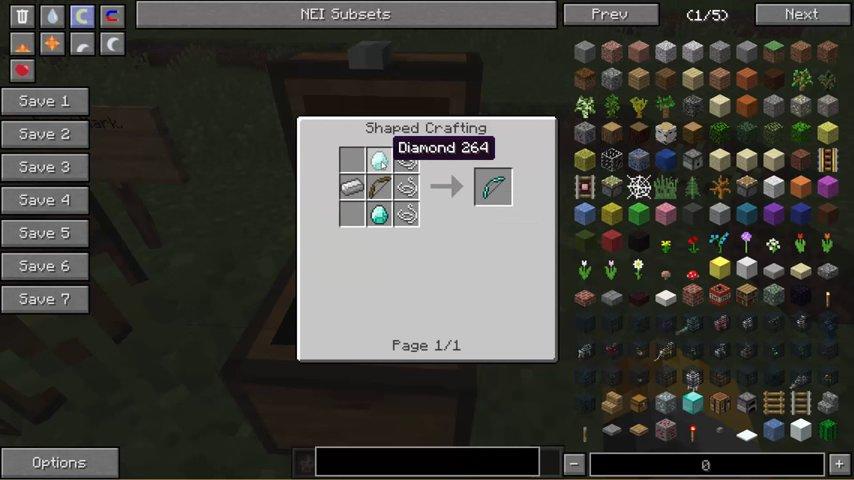 7eee3d6f edd2 4248 b4cf 90b866938594 [1.7.10] Better Archery Mod Download