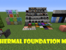 [1.11.2] Thermal Foundation Mod Download