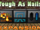 [1.12.2] Tough As Nails Expansion Mod Download