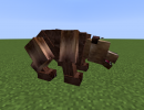 ccc05  Animalium Mod 31 130x100 [1.10] [32x] Skyrim (Zombie 101) Texture Pack Download