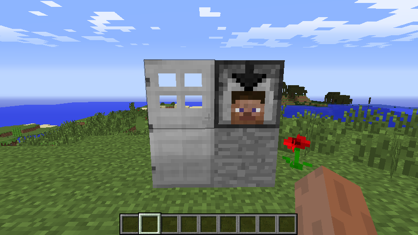 SecurityCraft-Mod