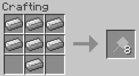 Railcraft Cosmetic Additions Mod Crafting Recipes 2