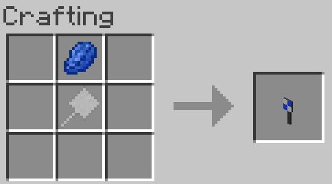 Railcraft Cosmetic Additions Mod Crafting Recipes 6