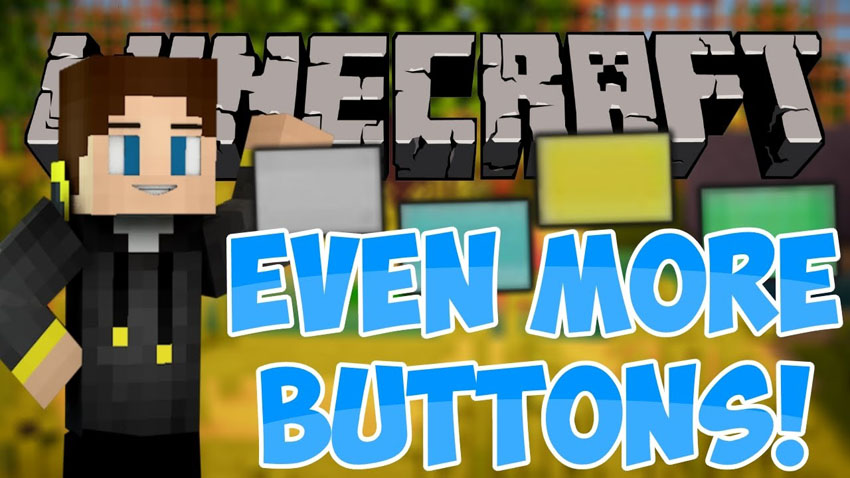 Even More Buttons Mod
