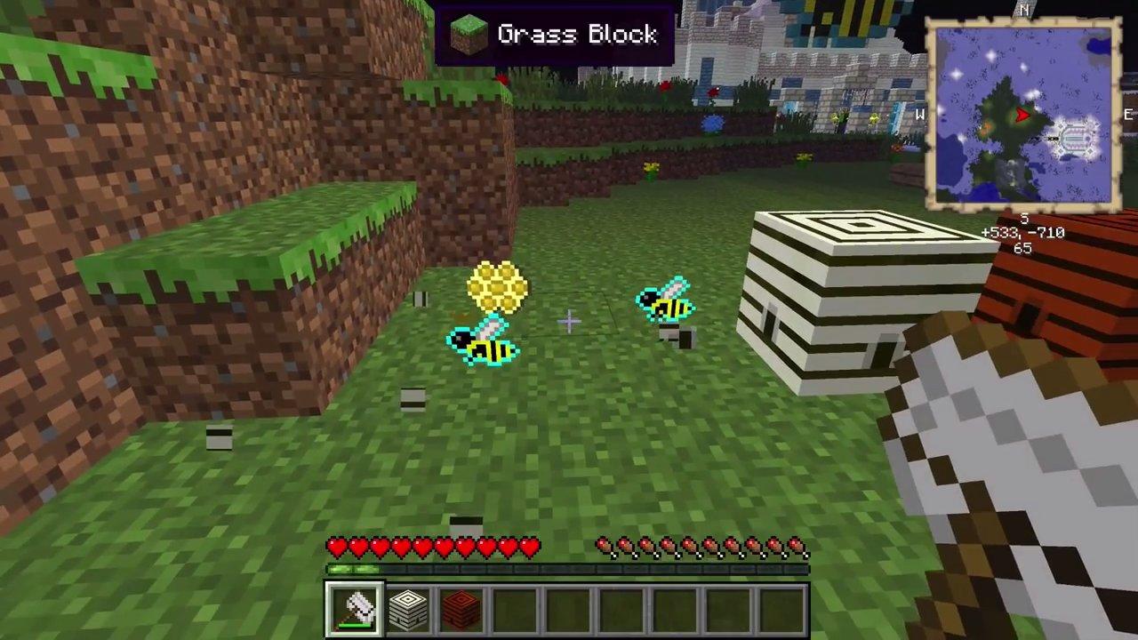 1 7 10] Magic Bees Mod Download | Minecraft Forum