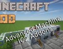 [1.10.2] Advanced Machines Mod Download