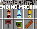 [1.10.2] Wizard's Vending Machine Mod Download