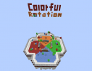 [1.11.2] Colorful Rotations Map Download