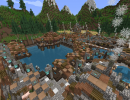 [1.11.2] Rustic Valley Map Download